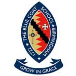 Blue Coat School Logo