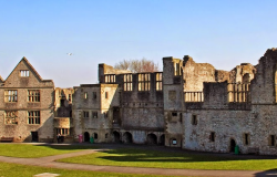 Dudley Castle and Zoo