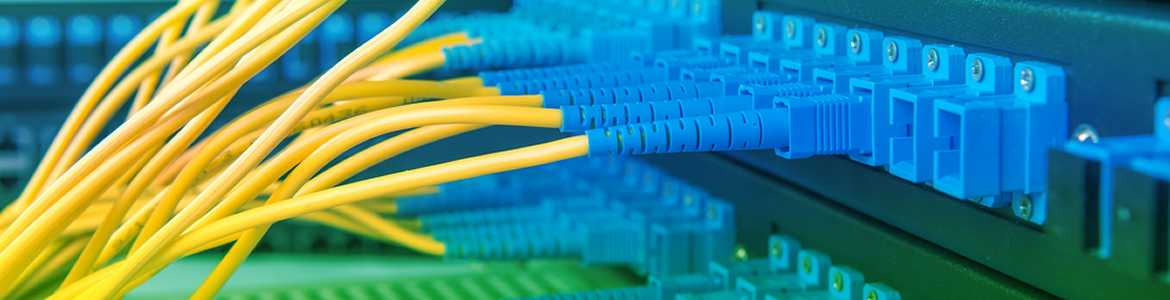 Fibre Optic Installation Service