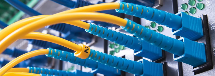 Fibre Optic Cable Installation Companies Near Me