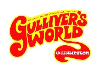 Gulliver's World Logo - Fibre Optic Repair