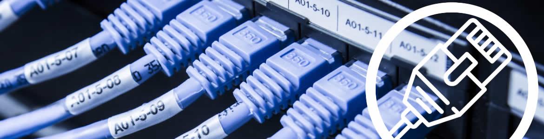 Data Cabling Installer Liverpool