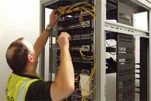 Fibre Repair London