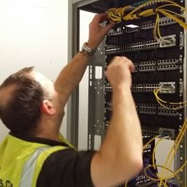 Tested Network Cabling